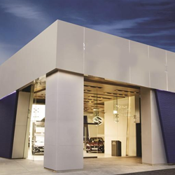 Showrooms Centres